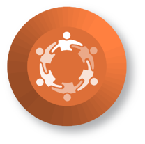 Talent Network - DEI Hexagon Button with Drop Shadow 2