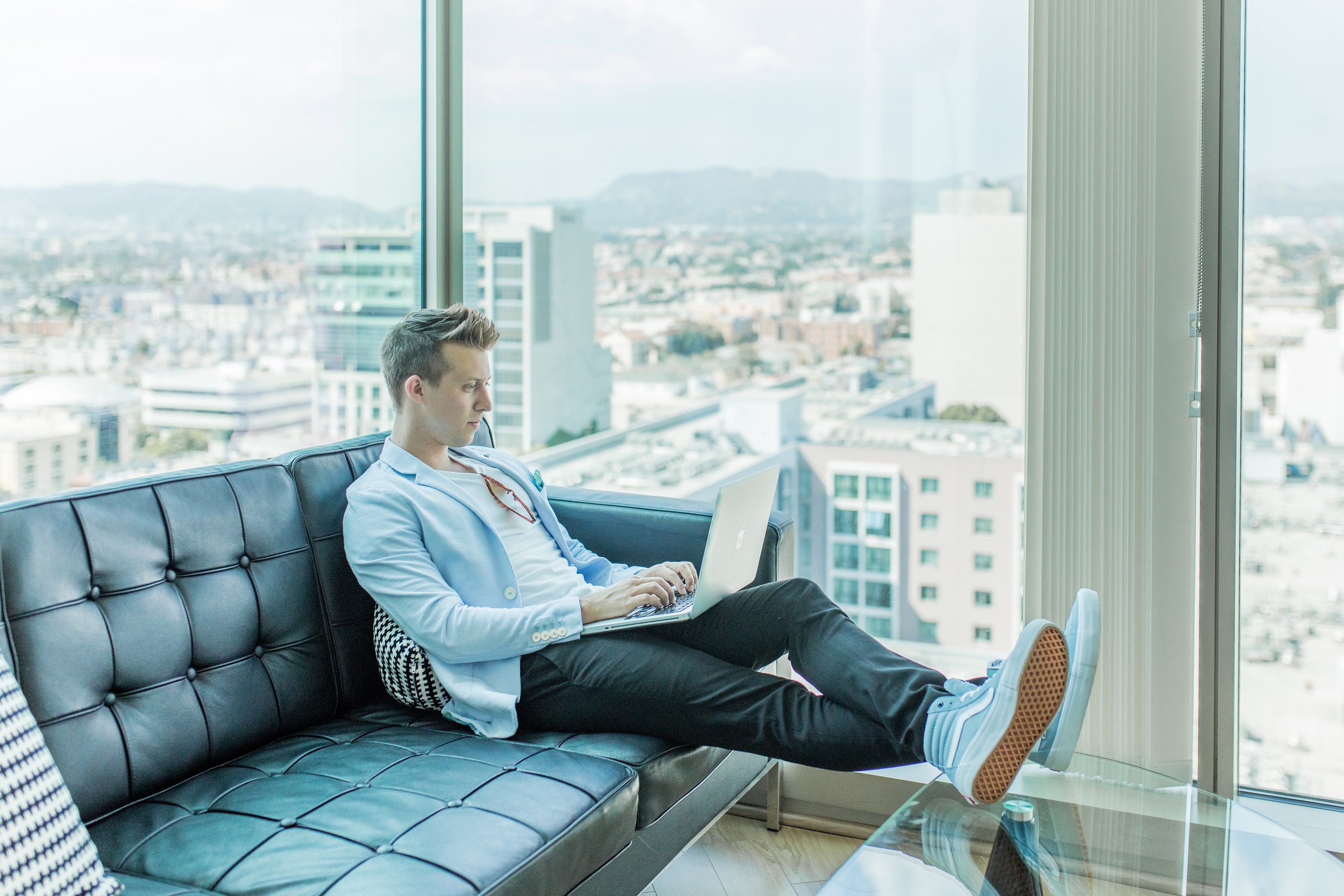 Protecting Your Virtual Workspace