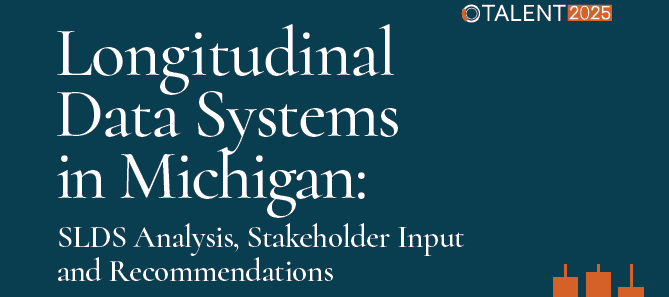 Longitudinal Data Systems in Michigan