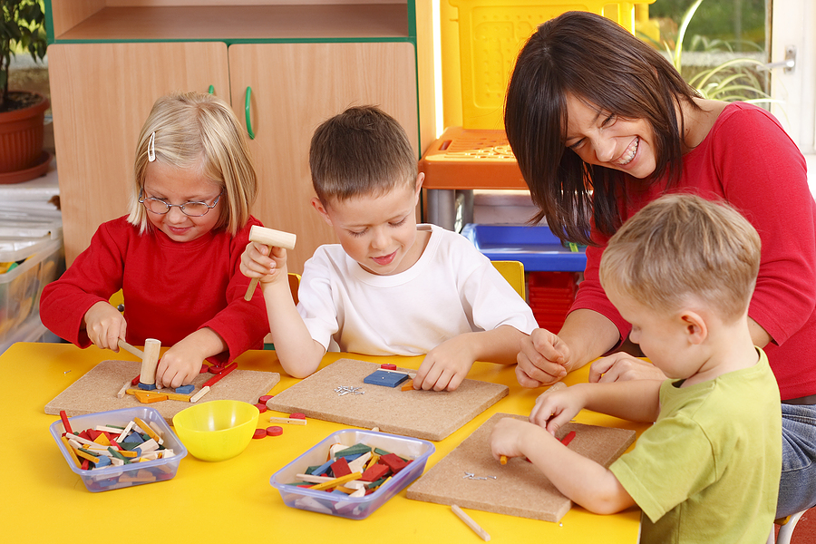 Quality Child Care Is Crucial to Workforce of Today and Tomorrow