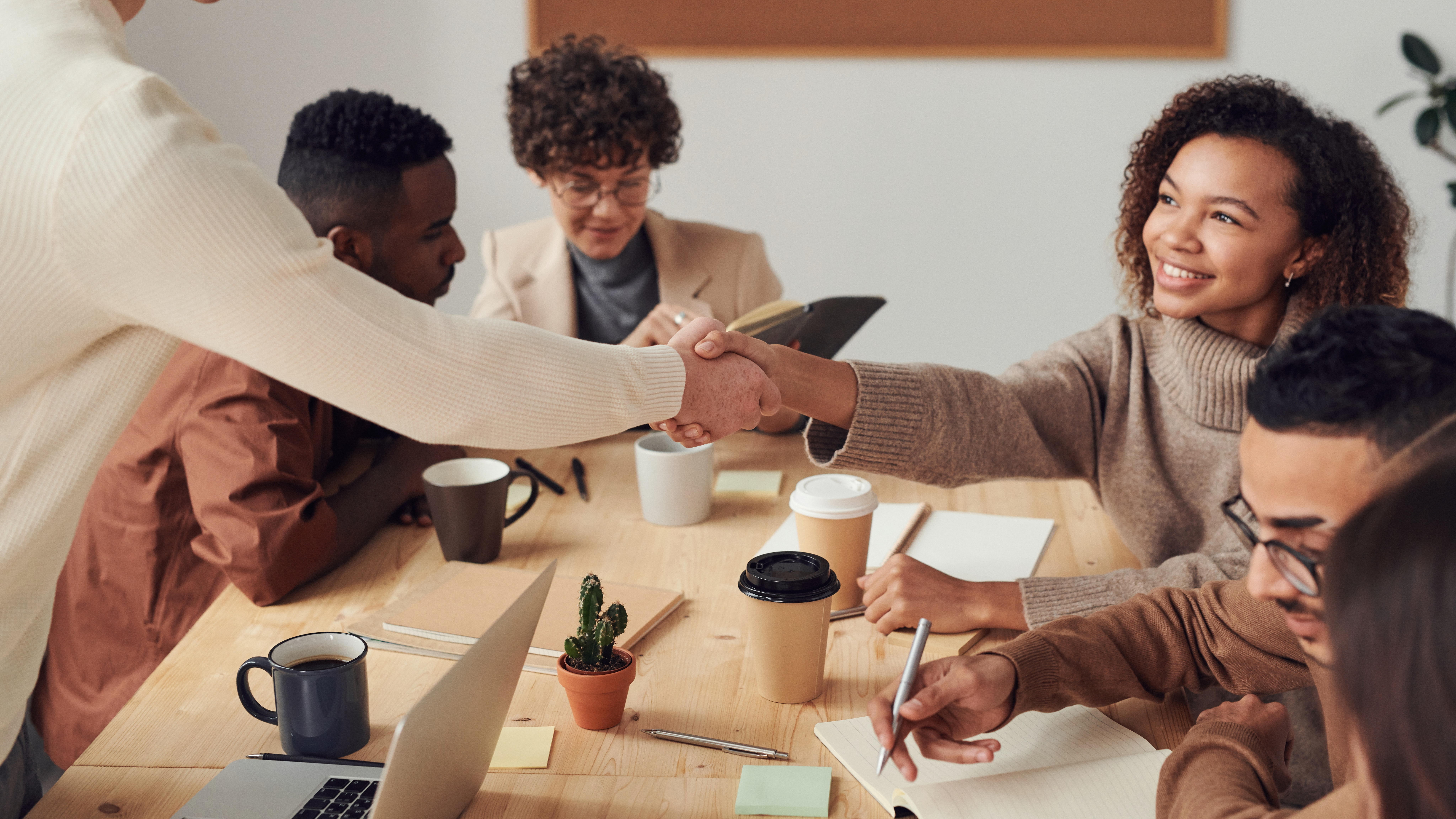 Reducing Bias in the Workplace